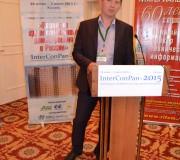 V Международная научно-практическая конференция «Развитие крупнопанельного домостроения в России» InterConPan-2015 в Казани